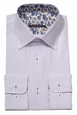 Compra Italiano camisas de los hombres online al por mayor
